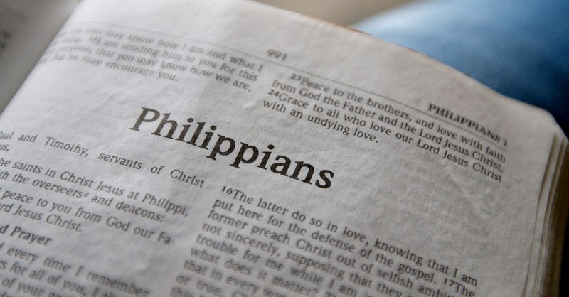 philippians, book of philippians, philippians summary