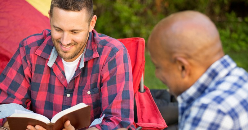 Top 10 Christian Books for Men That Will Challenge and Encourage Them