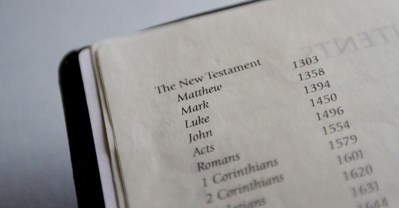 truth of the gospel, gospel truth, reliable gospel