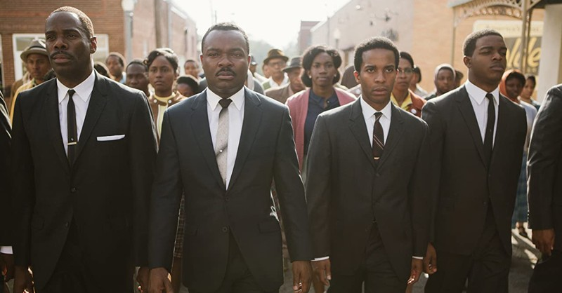 Selma, Patriotic movies that will inspire you
