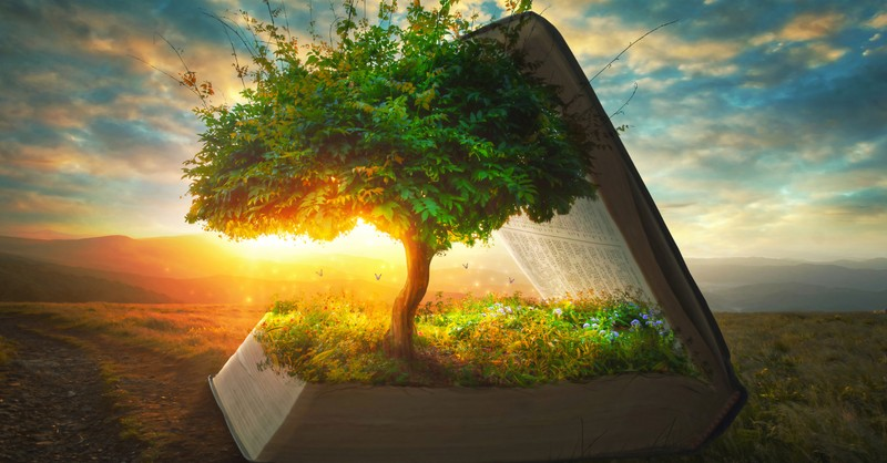 garden of eden bible story and location