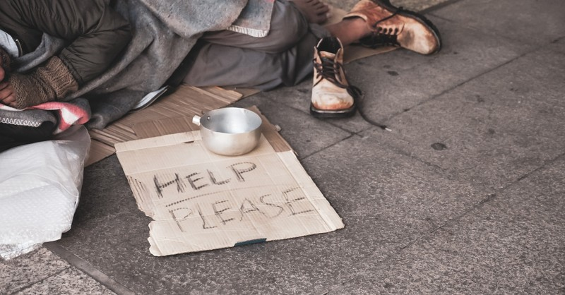 Dear World: Let's Stop Giving Our Trash to the Poor