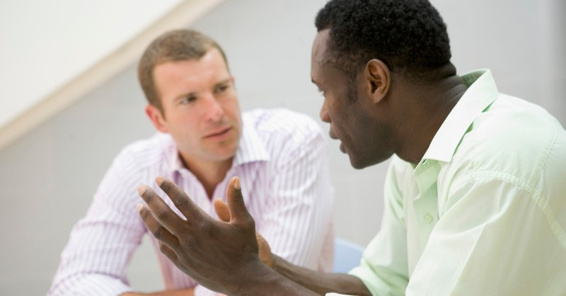How to Understand and End Racism within Ourselves