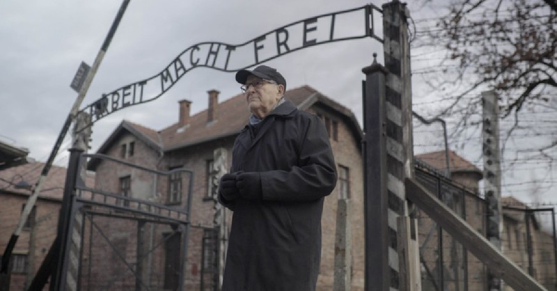 """Never Again still, 4 things to know about """"Never Again"""""""