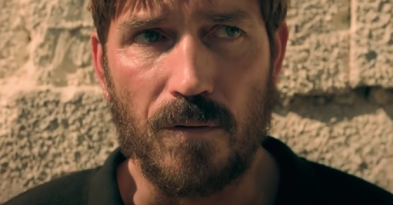 """Jim Caviezel in Infidel, Faith lessons to learn from """"Infidel"""""""