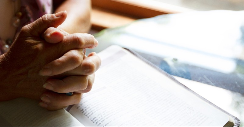 Why Do We Pray the Scriptures?