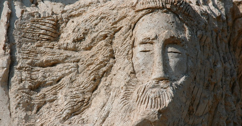 basilica of Moses - how old was Moses when he died