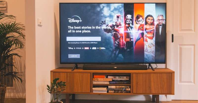 Disney Plus, New Family-Friendly Titles on Netflix and Disney Plus in October