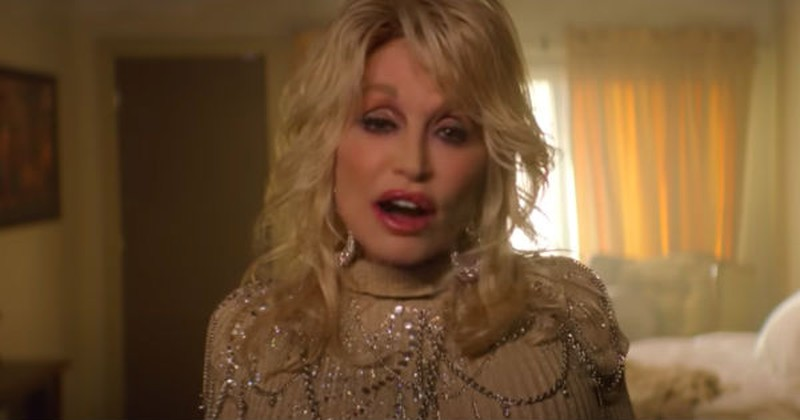 Dolly Parton Songs About God