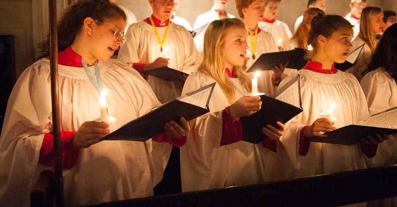 advent hymns, advent carols