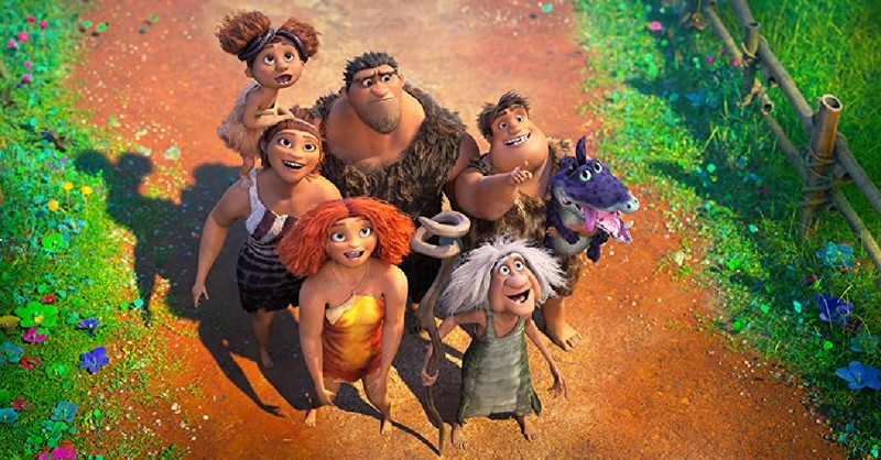 The Croods, Things parents should know about the Croods sequel