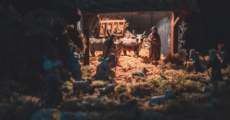 Figurines from the nativity, Interesting facts about the birth of Jesus