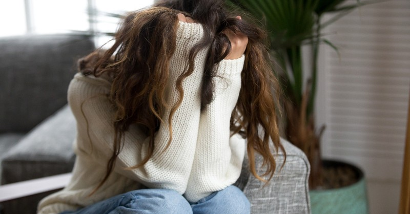 5 Prayers for a Sudden Moment of Anxiety