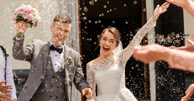 Wedding, kinsman-redeemer