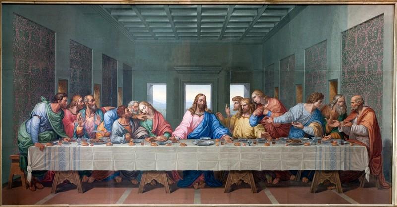 apostles' creed, the apostles creed