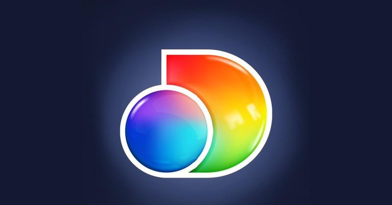 Discovery Plus logo