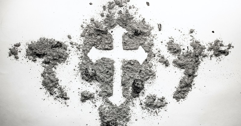 ash wednesday scriptures