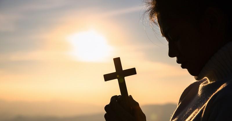 holy week prayers
