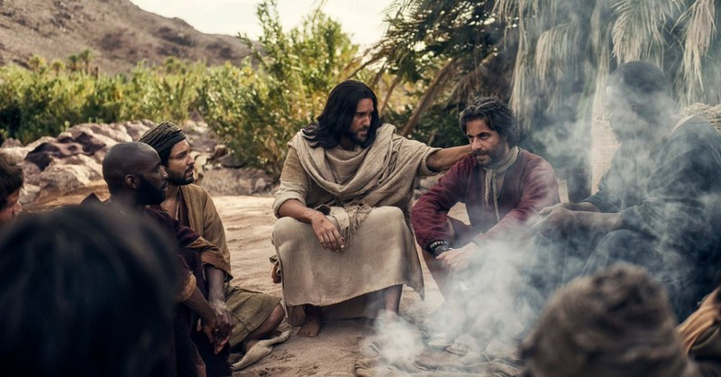 Jesus and his disciples, 4 Things to Know about Resurrection
