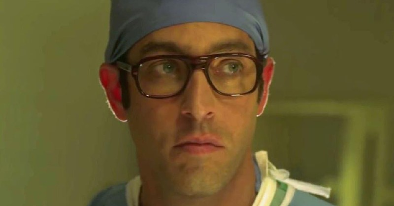 A doctor in the movie Roe v Wade, things you should know about the movie Roe v. Wade