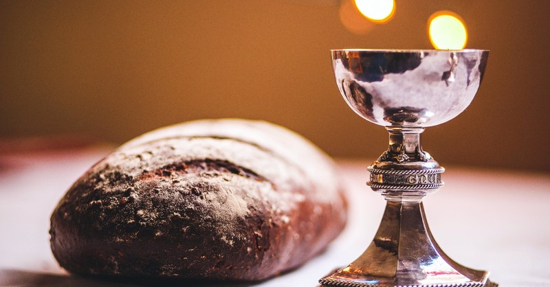 Who Can Take Communion According to the Bible?