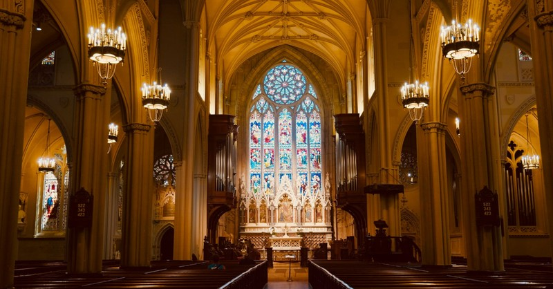 Top 20 Hymns for Church: Christian Songs for Worship