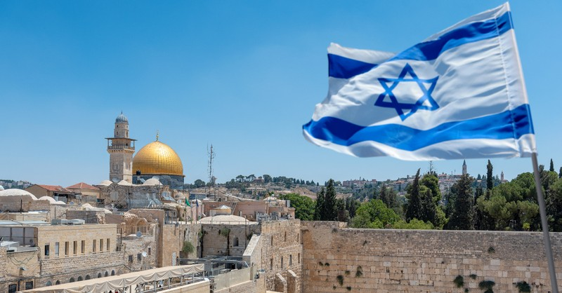 Israel, Israeli officials decide to lift most of the country's COVID-19 restrictions.