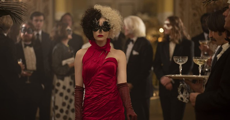 """Emma Stone in """"Cruella"""", Things parents should know about """"Cruela"""""""