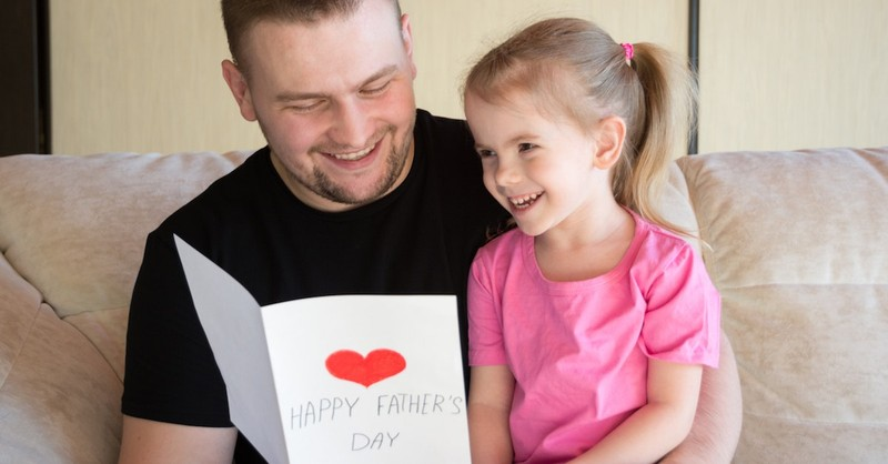 25 Inspiring Father's Day Bible Verses to Bless All Dads