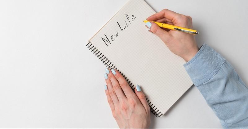 New Life journal