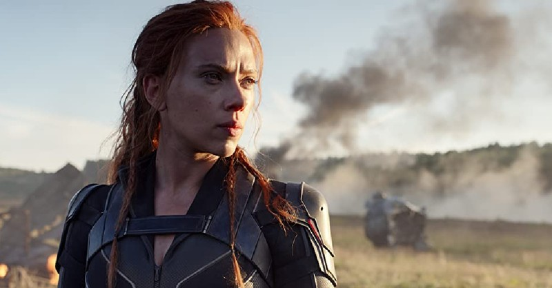 Scarlett Johansson as Black Widow, Things parents should know about Black Widow
