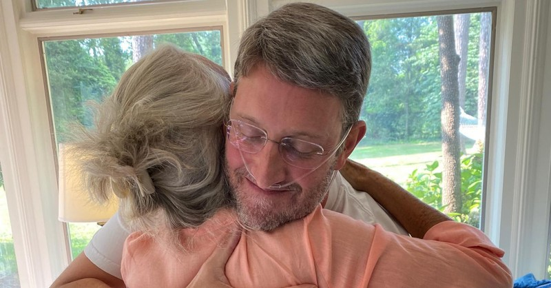 Anne Graham Lotz's Son Is Released from the Hospital after Battling COVID-19