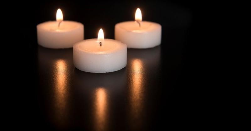 trinity triune trinitarian father son and holy spirit holy trinity three candles
