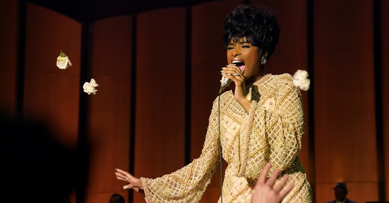 Respect, the Gospel-Centric Movie about Aretha Franklin