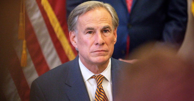 Texas Gov. Greg Abbott Signs New Law Restricting Use of Abortion-Inducing Drugs