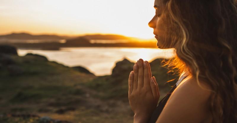 daily prayer, morning prayer