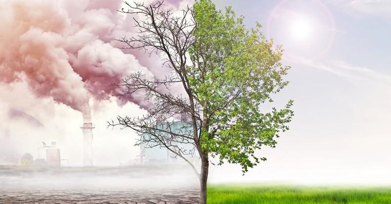 bible global warming