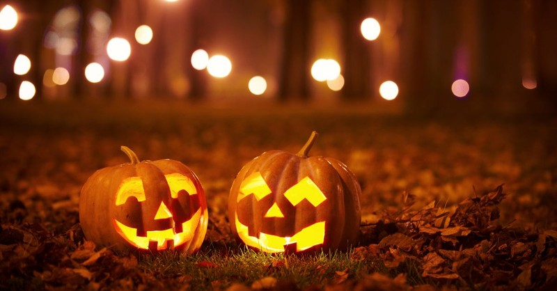 What Does the Bible Say about Halloween?