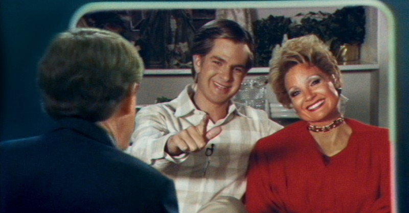 """Jim Bakker and Tammy Faye, Things you should know about """"The Eyes of Tammy Faye"""""""