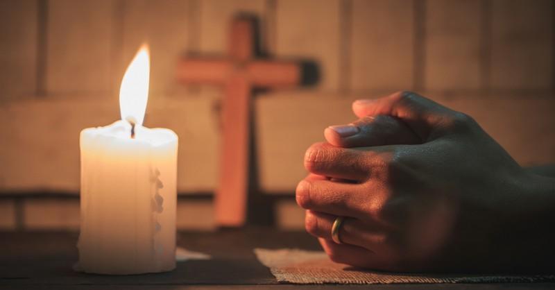 repent, prayer