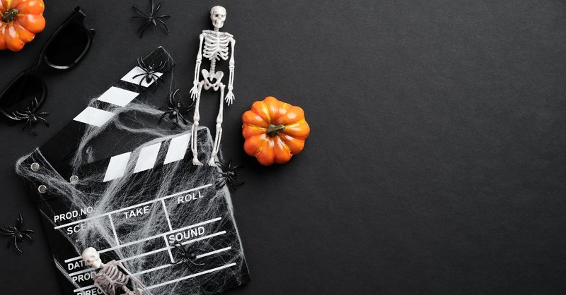 Why Do We Celebrate Fear at Halloween?