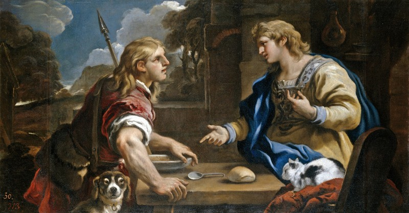 Who Were Jacob and Esau in the Bible? Story and Meaning