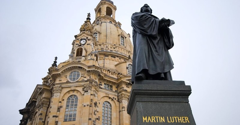 What Is the Importance of Reformation Day?