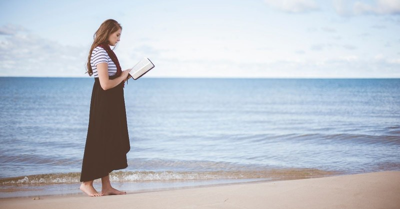 3 Encouraging Truths from Naomi's Life in the Bible