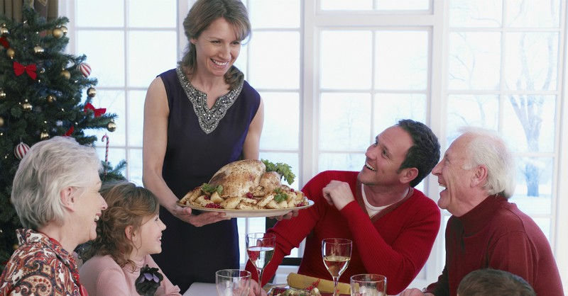 What Can We Learn from Abigail in the Bible about Being a Good Thanksgiving Host?