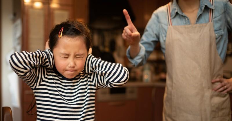 4 Ways to Have Gratitude for Your Children's Bad Attitudes