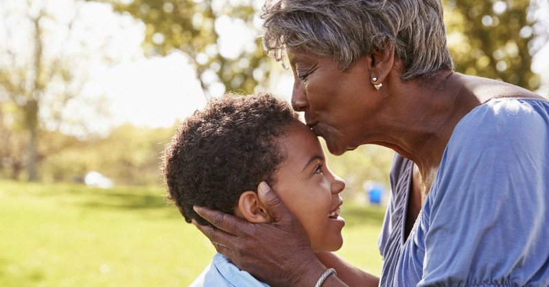 3 Ways to Truly Love and Honor Grandparents