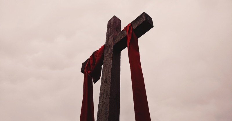What Is the Meaning of the Cross?