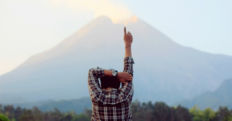 5 Beautiful Ways to Know We're 'More than Conquerors' in Christ