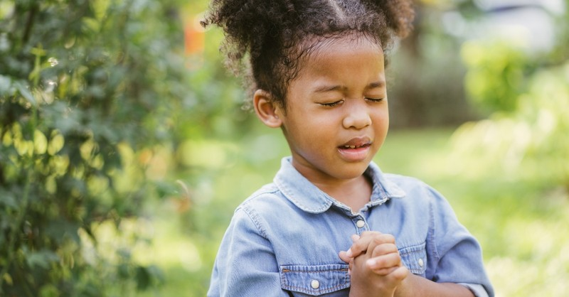 What Is the ACTS Prayer Method and How Do You Pray It?